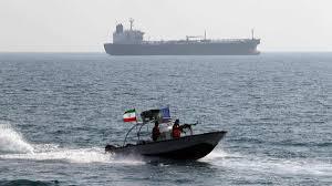 ALERTA :Irán confirma un reciente enfrentamiento con la Marina de EE.UU. en el golfo Pérsico