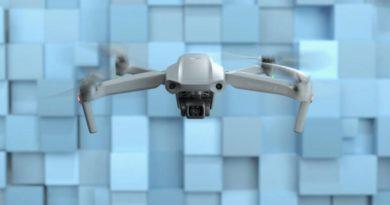 Llega el DJI Mavic Air 2 con una cámara de 48 Mpx y vídeos a 4K