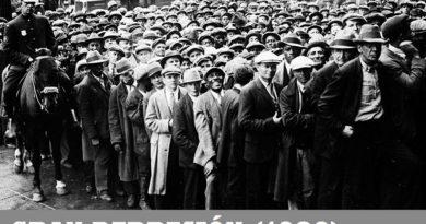 Economía mundial peor a la 'Gran Depresión' de 1929: FMI