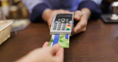 La crisis por el COVID-19 acabó con el dinamismo de los préstamos con tarjetas