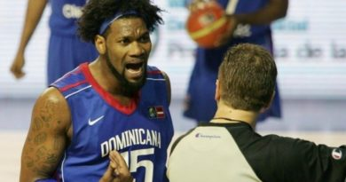 Jack Michael da su quinteto ideal en la selección nacional de baloncesto