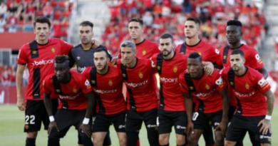 Mallorca reducirá un 15% los salarios del primer equipo si LaLiga se cancela