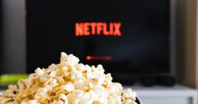 Netflix avisa: todas las grabaciones están paradas