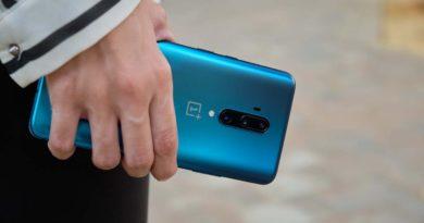 OnePlus 8 está a la vuelta de la esquina: Snapdragon 865, UFS 3.0 y LPDDR 5