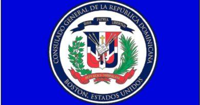 Consulado dominicano en Boston sigue atendiendo casos de emergencias incluyendo transporte de cadáveres no contagiados