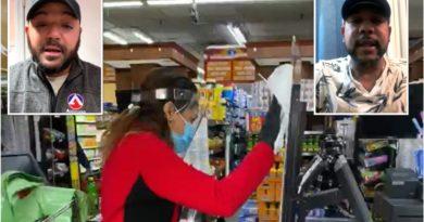 Copropietario y manager de supermercado en El Bronx desmienten muertes de dominicanos por coronavirus