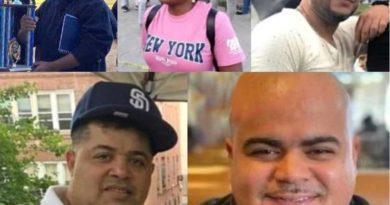 Destacados dirigentes deportivos dominicanos mueren en Nueva York por coronavirus