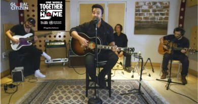 """Intérpretes dominicanos excluidos del concierto virtual """"One World Together At Home"""" organizado por Global Citizen"""
