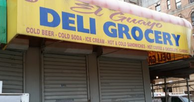 Las bodegas dominicanas forzadas a cerrar por falta de espacio para cumplir con la distancia social