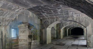 Más centenares de muertos por COVID - 19 sin reclamo serán enterrados en cementerio del Fuerte Totten abierto en el Siglo XVII en Queens
