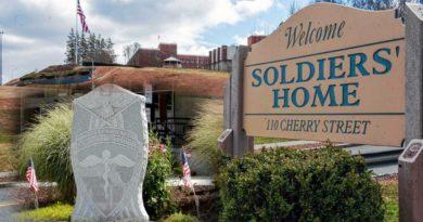 Mueren 25 veteranos de guerra en brote sospechoso de coronavirus en Massachusetts que será investigado por el gobernador