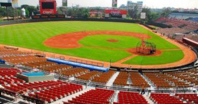 Torneo Béisbol Otoño-Invernal 2020-21 podría ser suspendido