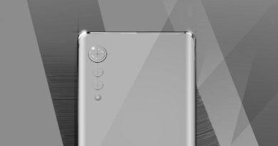 LG Velvet: así es el nombre del nuevo teléfono inteligente de LG que apostará por un diseño único y exclusivo