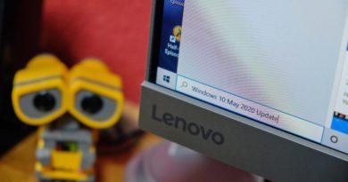 Se acerca la gran actualización de Windows 10, May 2020 Update