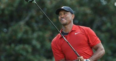 Woods, Mickelson, Peyton y Brady Manning jugarán partido benéfico de golf