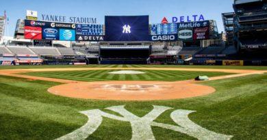 Yankees crean fondo de US$1.4 millones para empleados