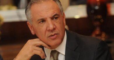 José Ramón Peralta pide no eliminar medidas que protegen al país del coronavirus