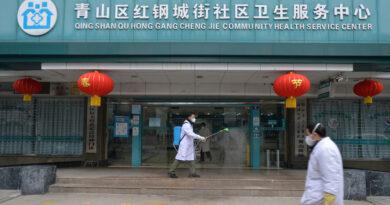 """La OMS pide a China que """"la invite"""" a investigar los orígenes del coronavirus"""