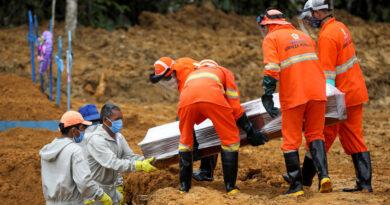 """La OMS advierte que Sudamérica se está convirtiendo """"en el nuevo epicentro"""" de la pandemia del coronavirus"""
