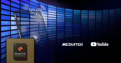 MediaTek habilita la tecnología más avanzada en códec de video AV1 en teléfonos inteligentes Android