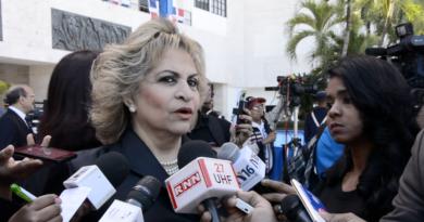 Alexandra Izquierdo vaticina Gonzalo ganará en primera vuelta los comicios del 5 de julio