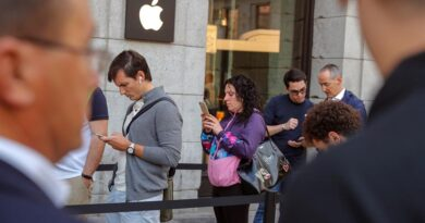 Apple y Google revelan cómo serán las app de contactos de COVID-19