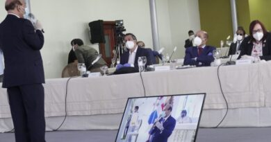 ATENCION: Partidos favorecen usar tecnología de comicios pasados