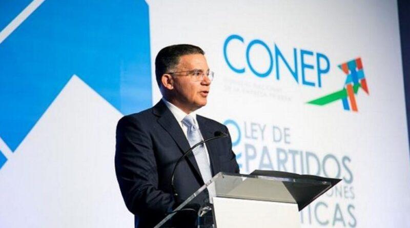 CONEP considera improcedente proyecto que busca acceder a fondos de pensiones