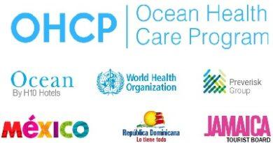 Ocean by H10 Hotels implementa programa Ocean Health Care Program para brindar un ambiente seguro