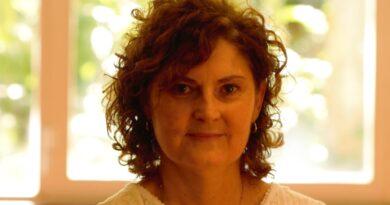 """Celia Prat: """"La educación es la principal herramienta en la prevención de drogas"""""""
