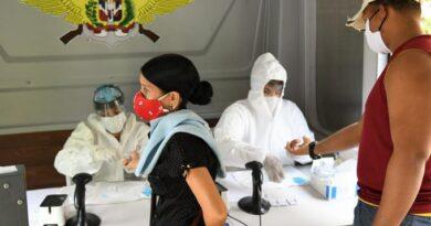 Detectan al menos 30 casos sospechosos de COVID-19 en Katanga, Los Mina