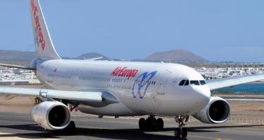 Air Europa: llegan 196 dominicanos que estaban varados en España