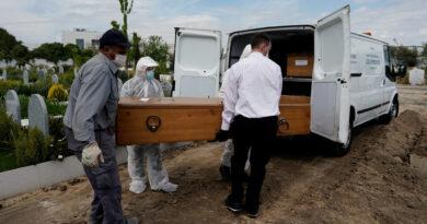 """El """"exceso de mortalidad"""" durante la pandemia en España: 13.000 muertos que no figuraban en los registros civiles"""