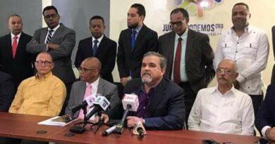 PQDC invita a clase política a Diálogo sobre Pacto Verde y sostenibilidad
