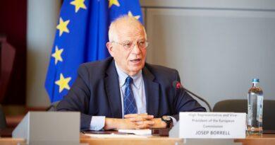 La UE urge a EE.UU. a reconsiderar la decisión de romper lazos con la OMS