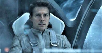 La NASA confirma que planea rodar una película con Tom Cruise en el espacio