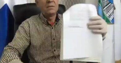 Manuel Jiménez afirma la transparencia no será sólo una palabra en su gestión