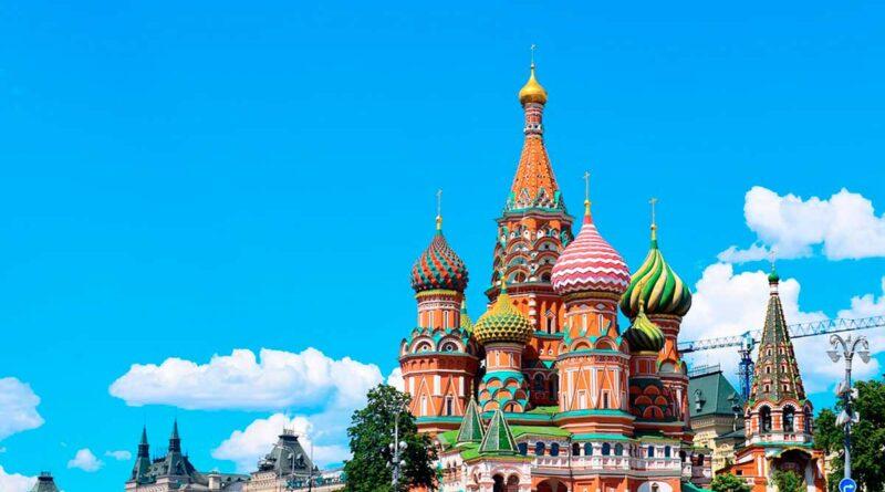 Moscú registra 67 muertes por covid-19 en las últimas 24 horas