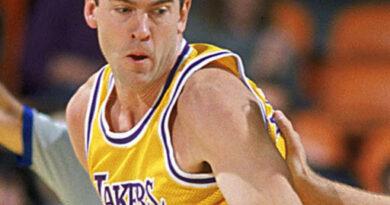 Muere Mark McNamara, campeón de la NBA con los 76ers
