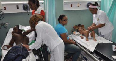 Niños afectados por el COVID-19 en el país ascienden a 544