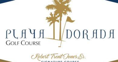 Playa Dorada Golf Course elaboró una guía de acciones frente al Coronavirus para asociados y empleados