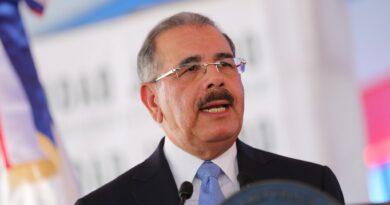 """Presidente hablará """"pronto"""" al país sobre plan reapertura económica"""