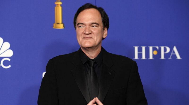 Quentin Tarantino confiesa cuál es la película que más le ha gustado en toda la década