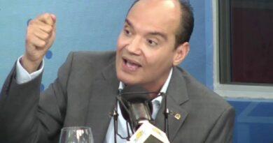 Nieto de Trujillo afirma la República Dominicana sufre dictadura perversa