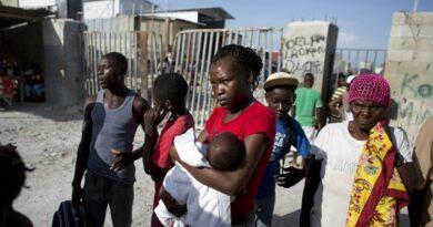 RD apela a la ayuda internacional para Haití por el coronavirus