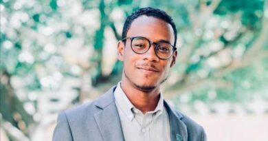 Reportan estudiante de derecho está desaparecido