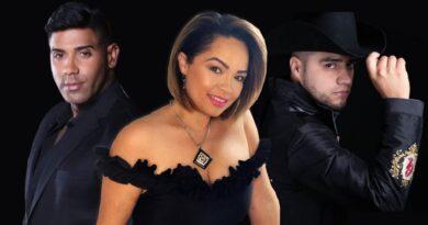 Rik Indio & Gerardo Lares, causan euforia , junto a inarus Curvy, en la semana musical de Espíritu de Mujer.