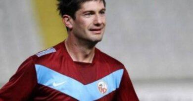Se suicida el exfutbolista Miljan Mrdakovic