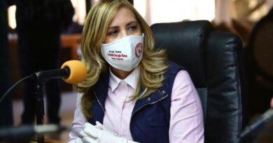 Sergia Elena alerta sobre trama para acaparar dólares remesados por los dominicanos a sus familiares