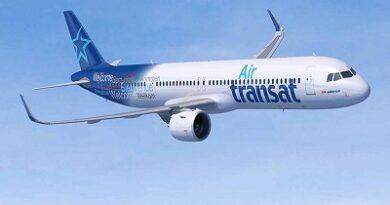 Air Transat programa reinicio de sus vuelos a República Dominicana desde el 01 de julio 2020
